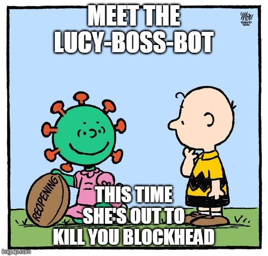 lucybot
